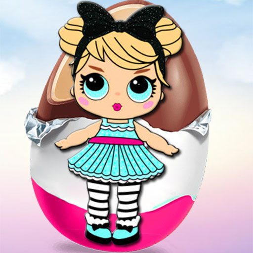 Egg games, joy surprise dolls & toys. Opening eggs Mod apk download – Mod Apk 3.0 [Unlimited money] free for Android.