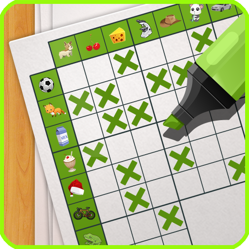 Einstein's Riddle Logic Puzzles Mod apk download – Mod Apk 6.8.8G [Unlimited money] free for Android.