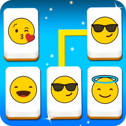 Emoji link : the smiley game Mod apk download – Mod Apk 8 [Unlimited money] free for Android.