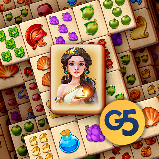 Emperor of Mahjong: Match tiles & restore a city Pro apk download – Premium app free for Android 1.8.800