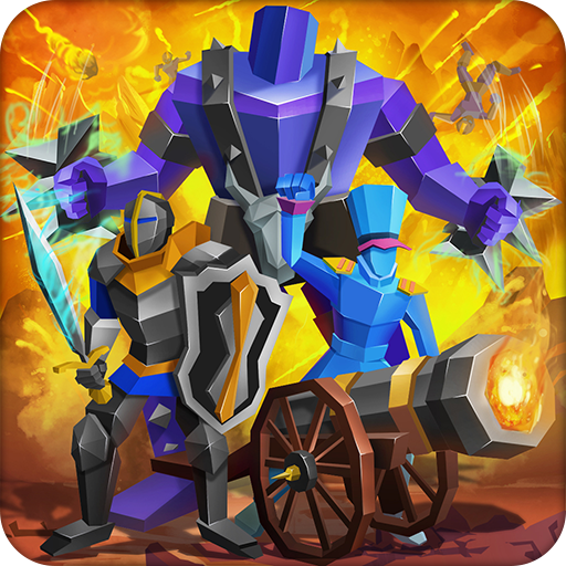 Epic Battle Simulator 2 Mod apk download – Mod Apk 1.4.70 [Unlimited money] free for Android.