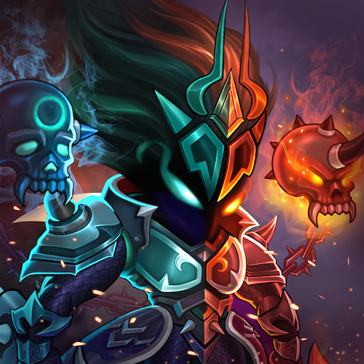 Epic Heroes War: Shadow Lord Stickman – Premium Mod apk download – Mod Apk 1.11.3.439dex [Unlimited money] free for Android.