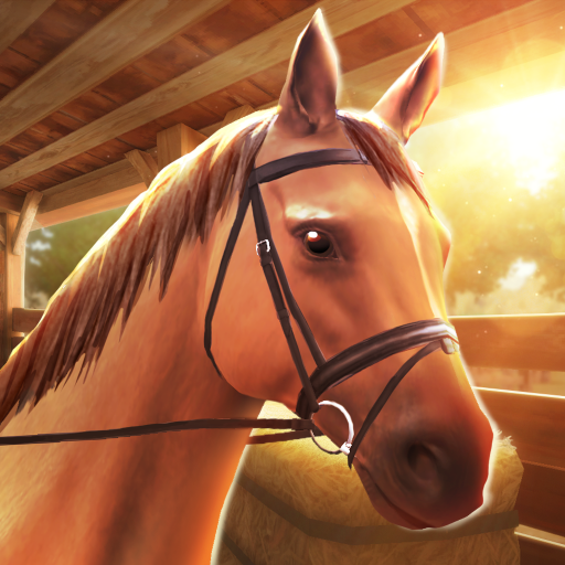 Equestriad World Tour Mod apk download – Mod Apk 1.06 [Unlimited money] free for Android.