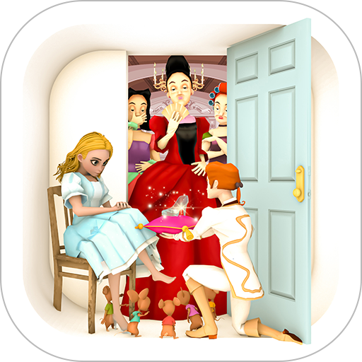 Escape Game: Cinderella Mod apk download – Mod Apk 1.0.2 [Unlimited money] free for Android.