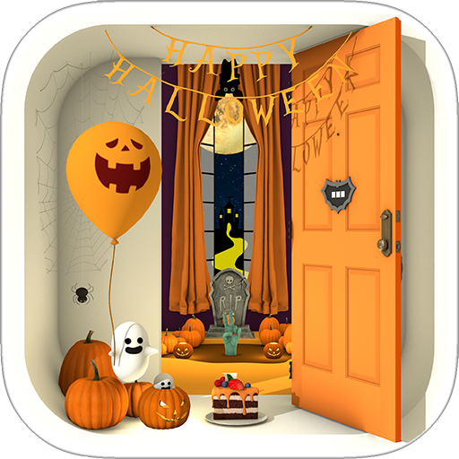 Escape Game: Halloween Mod apk download – Mod Apk 2.0.0 [Unlimited money] free for Android.