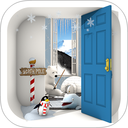 Escape Game: North Pole Pro apk download – Premium app free for Android 2.0.0