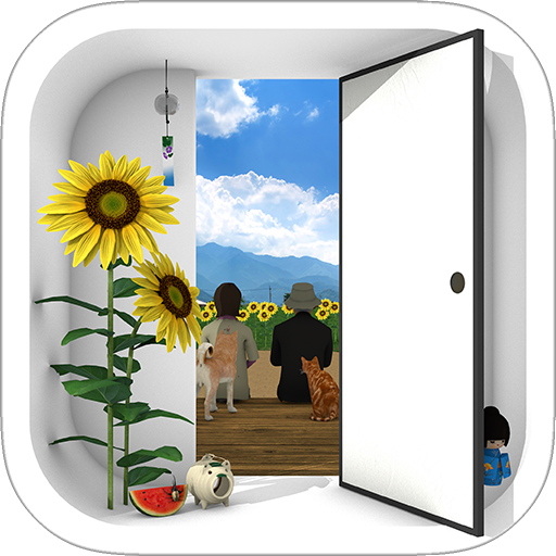 Escape Game: Obon Mod apk download – Mod Apk 2.0.0 [Unlimited money] free for Android.