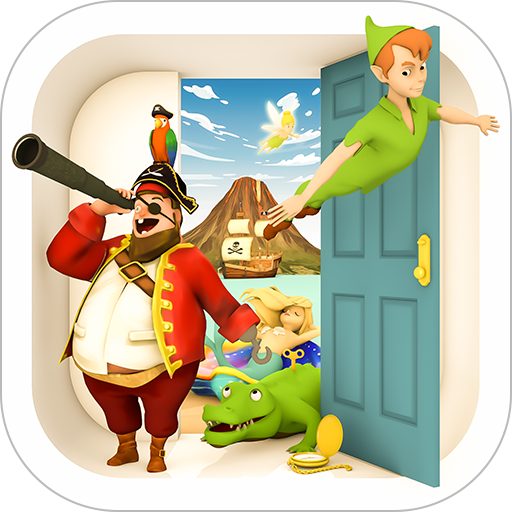 Escape Game: Peter Pan ~Escape from Neverland~ Mod apk download – Mod Apk 2.1.2 [Unlimited money] free for Android.