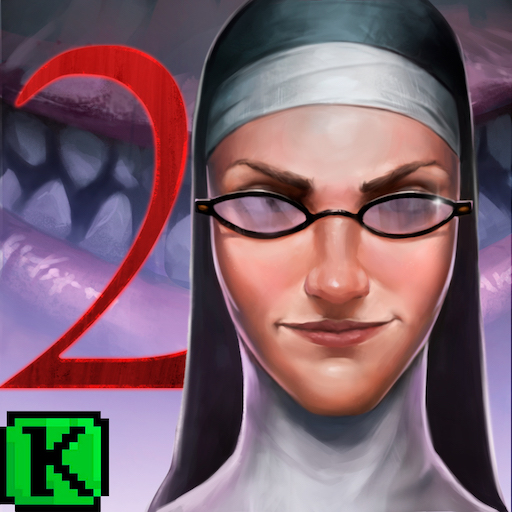Evil Nun 2 : Stealth Scary Escape Game Adventure Mod apk download – Mod Apk 0.9.7 [Unlimited money] free for Android.