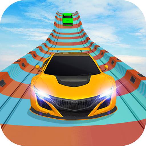 Extreme Car Stunts:Car Driving Simulator Game 2020 Mod apk download – Mod Apk 1.3.1 [Unlimited money] free for Android.