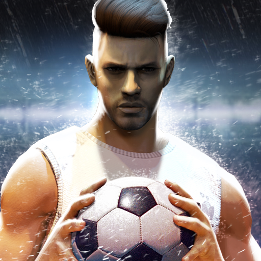 Extreme Football:3on3 Multiplayer Soccer Mod apk download – Mod Apk 4958 [Unlimited money] free for Android.
