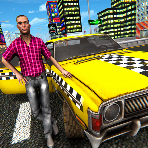 Extreme Taxi Driving Simulator – Cab Game Mod apk download – Mod Apk 1.0 [Unlimited money] free for Android.