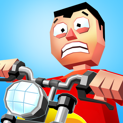 Faily Rider Mod apk download – Mod Apk 10.33 [Unlimited money] free for Android.