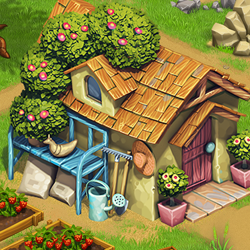 Fairy Kingdom: World of Magic and Farming Mod apk download – Mod Apk 3.2.1 [Unlimited money] free for Android.