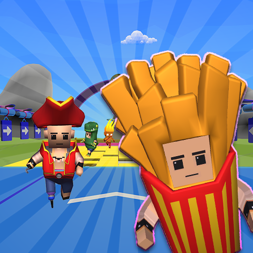 Fall Boys: Ultimate Race Tournament Multiplayer Mod apk download – Mod Apk 39 [Unlimited money] free for Android.