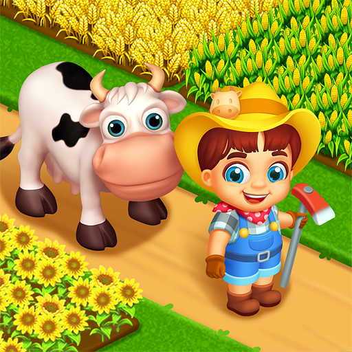Family Farm Seaside Mod apk download – Mod Apk 6.6.100 [Unlimited money] free for Android.