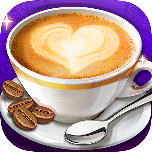 Fashion Coffee Café Mod apk download – Mod Apk 1.1 [Unlimited money] free for Android.