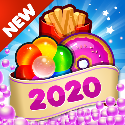 Fast Food 2020 New Match 3 Free Games Without Wifi Mod apk download – Mod Apk 2.0.8 [Unlimited money] free for Android.
