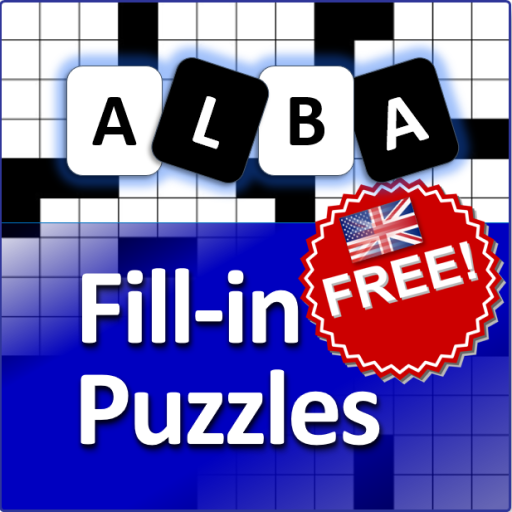 Fill it ins word puzzles – free crosswords Mod apk download – Mod Apk 7.6 [Unlimited money] free for Android.