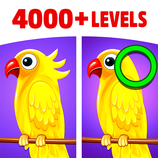 Find The Differences – Spot it Mod apk download – Mod Apk 1.3.1 [Unlimited money] free for Android.