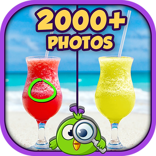 Find the differences 1000+ photos Mod apk download – Mod Apk 1.0.22 [Unlimited money] free for Android.