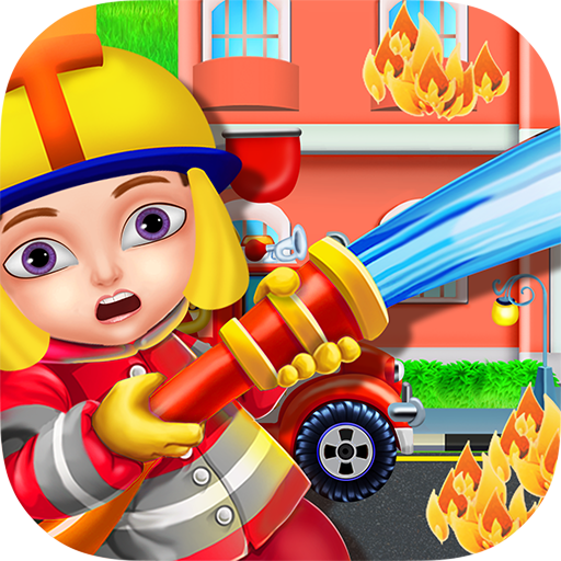 Firefighters Fire Rescue Kids – Fun Games for Kids Mod apk download – Mod Apk 1.0.8 [Unlimited money] free for Android.