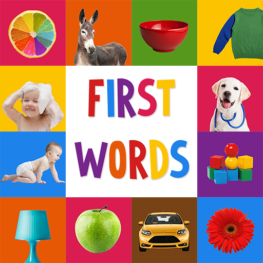 First Words for Baby Pro apk download – Premium app free for Android 2.5
