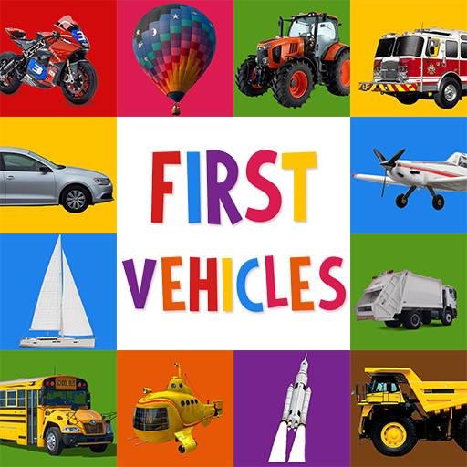 First Words for Baby: Vehicles Mod apk download – Mod Apk 2.1 [Unlimited money] free for Android.