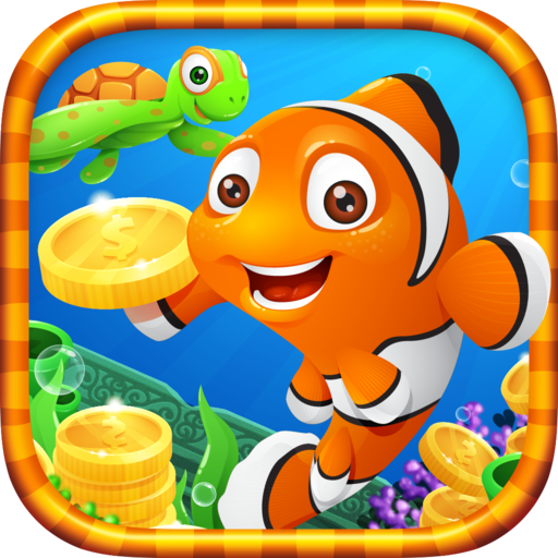 Fish Shooter – Fish Hunter Mod apk download – Mod Apk 3.2 [Unlimited money] free for Android.