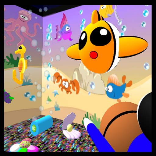 Fish Tank Games Mod apk download – Mod Apk 1.3 [Unlimited money] free for Android.