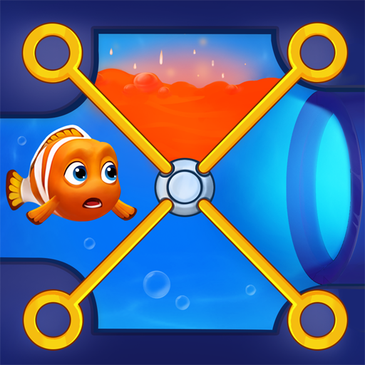 Fishdom Mod apk download – Mod Apk 5.35.0 [Unlimited money] free for Android.