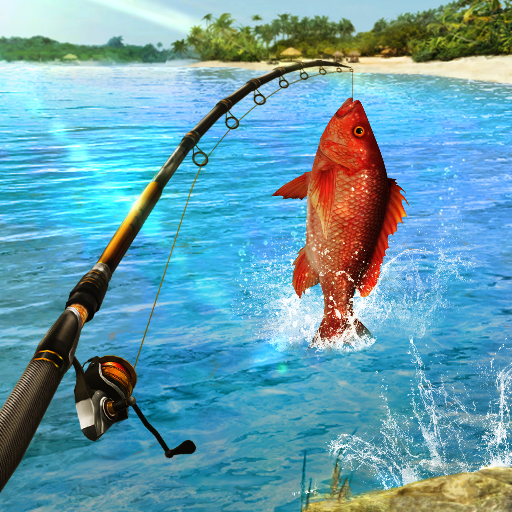 Fishing Clash Mod apk download – Mod Apk 1.0.130 [Unlimited money] free for Android.