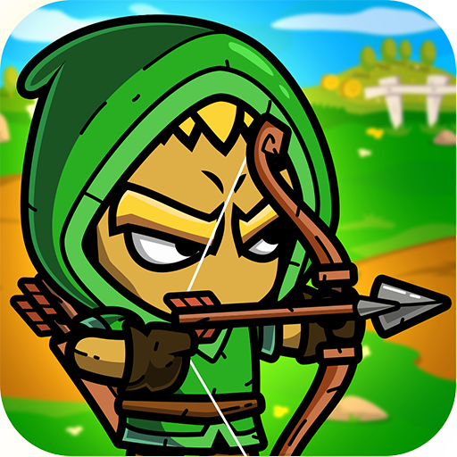 Five Heroes: The King's War Mod apk download – Mod Apk 3.2.0 [Unlimited money] free for Android.