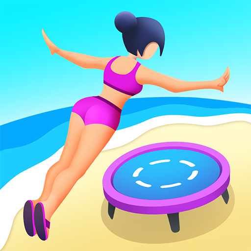 Flip Jump Stack! Mod apk download – Mod Apk 1.1.7 [Unlimited money] free for Android.