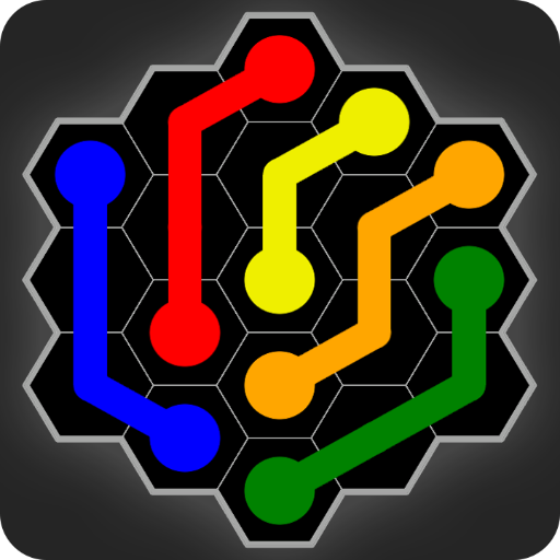 Flow Free: Hexes Mod apk download – Mod Apk 2.7 [Unlimited money] free for Android.