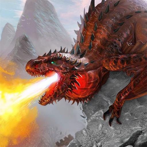 Flying Dragon Games : City Action 3D Pro apk download – Premium app free for Android 1.16