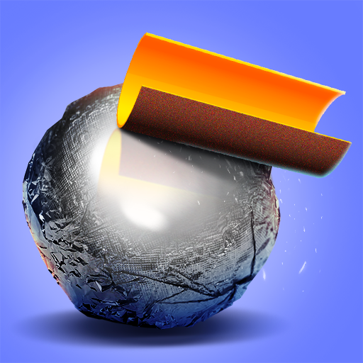 Foil Turning 3D Mod apk download – Mod Apk 1.5.1 [Unlimited money] free for Android.