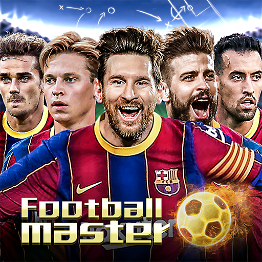 Football Master 2020 Mod apk download – Mod Apk 6.6.1 [Unlimited money] free for Android.
