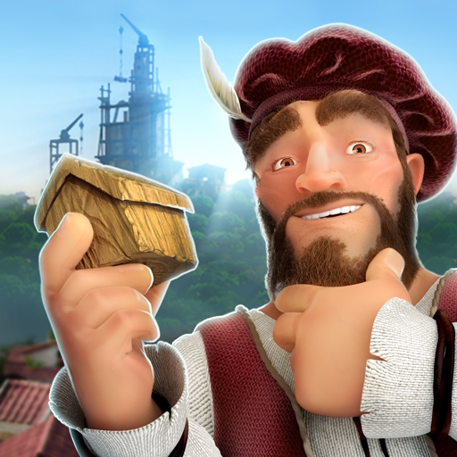 Forge of Empires: Build your City Pro apk download – Premium app free for Android 1.8.7