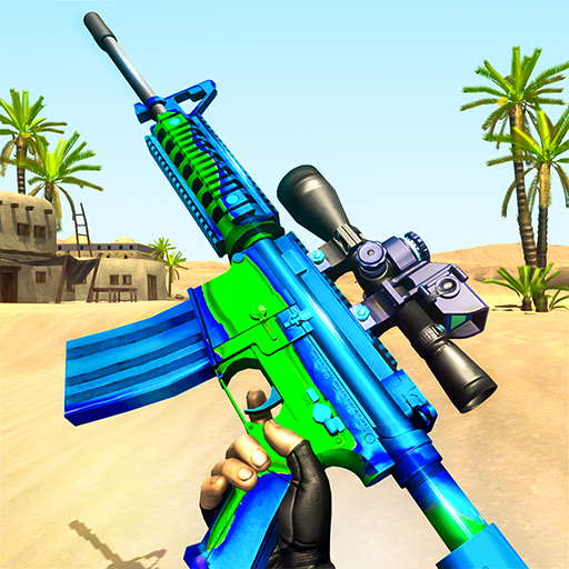 Fps Shooting Strike – Counter Terrorist Game 2019 Mod apk download – Mod Apk 1.0.30 [Unlimited money] free for Android.