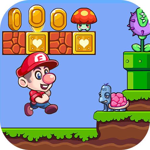 Free Games : Super Bob's World 2020 Mod apk download – Mod Apk 5.4.7 [Unlimited money] free for Android.
