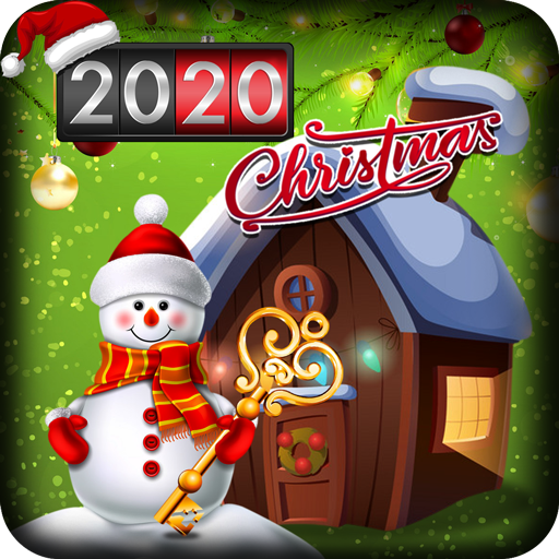 Free New Escape Game 052-New Christmas Room Escape Mod apk download – Mod Apk v1.1.5 [Unlimited money] free for Android.