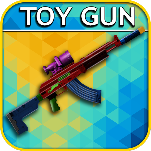 Free Toy Gun Weapon App Mod apk download – Mod Apk 2.9 [Unlimited money] free for Android.