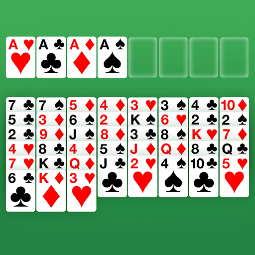 FreeCell Solitaire Mod apk download – Mod Apk 7.3.0 [Unlimited money] free for Android.