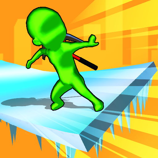 Freeze Rider Mod apk download – Mod Apk 1.7.6 [Unlimited money] free for Android.