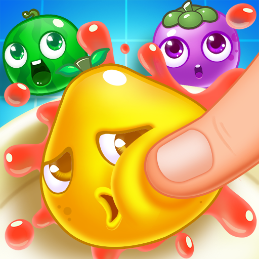 Fruit Splash Mania – Line Match 3 Mod apk download – Mod Apk 9.0.8 [Unlimited money] free for Android.