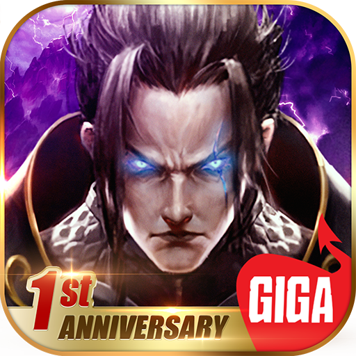 GIGA Three Kingdoms : ฮีโร่ Rise Kingdom Mod apk download – Mod Apk 2.6.0 [Unlimited money] free for Android.