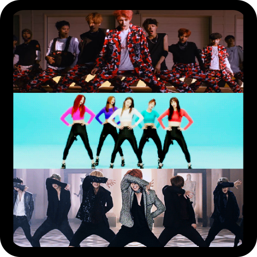GUESS KPOP MV THUMBNAIL Mod apk download – Mod Apk 8.6.3z [Unlimited money] free for Android.