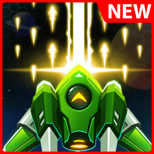 Galaxy Attack – Space Shooter 2020 Mod apk download – Mod Apk 1.6.48 [Unlimited money] free for Android.