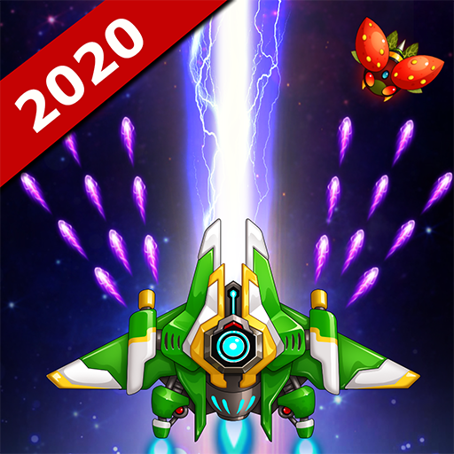 Galaxy Invader: Space Shooting 2020 Pro apk download – Premium app free for Android